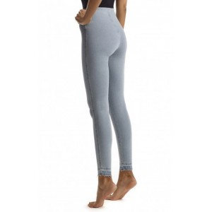 Denim Legging with perfect control
