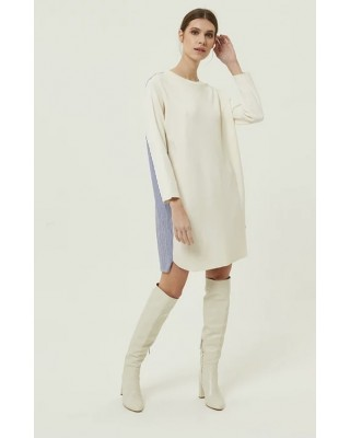 Quila Jumper Dress