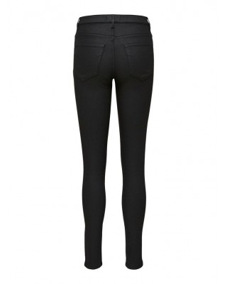 Selected Femme Coated Jegging